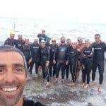 קבוצת שחייה
