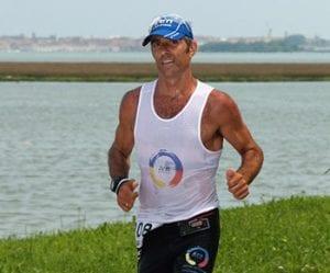 מאמן ריצה וטריאתלון