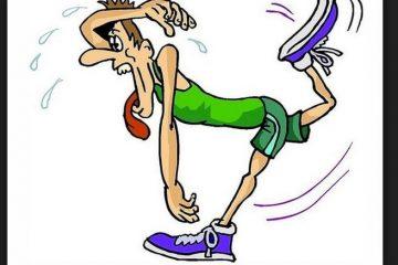 התנהלות נכונה באימון אירובי- סיכום אימון ריצה