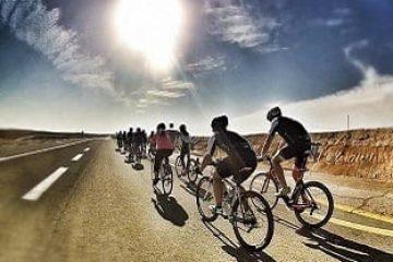 תדרוך רוכבים ונהגי ליווי ברכיבה קבוצתית – זן מאמנים לחיים