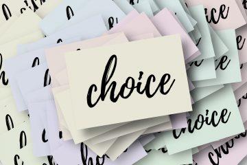 בחירות